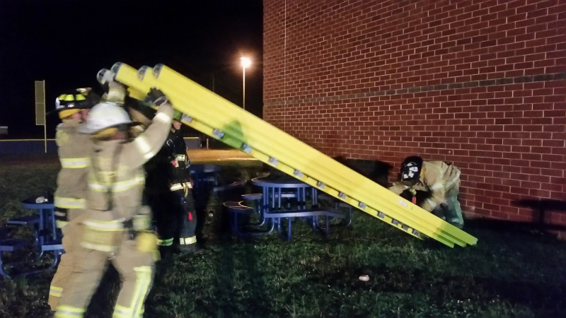 Ladders Training